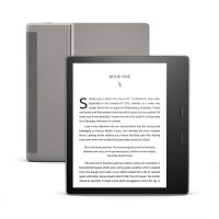 All New Kindle Oasis 3 - 2020 (8GB)