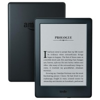 Kindle 2018 Baclk (Like New)