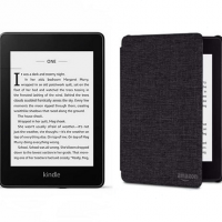 [Combo] Kindle Paperwhite Gen 10 - 2020 (8GB) + Bao Da
