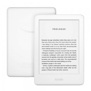 All new Kindle Gen 10 - 2019 Tặng Bao Da 300k