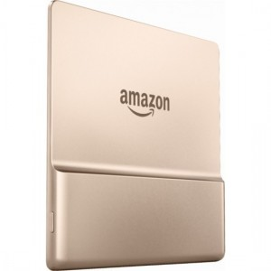 All New Kindle Oasis 3 - 2020 Gold (32GB)