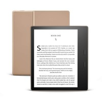 New Kindle Oasis 2- 2018 - 32GB Gold (Like New)
