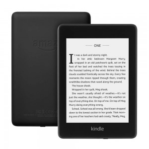 Kindle Paperwhite Gen 10 - 2019 (8GB)